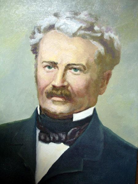 Гофман Эрнст Карлович