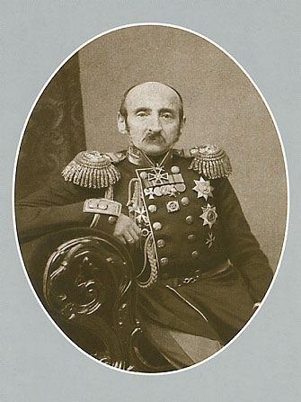 Константин Владимирович Чевкин