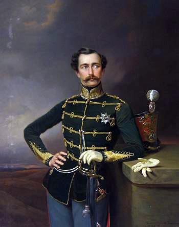 Максимилиан Лейхтенбергский