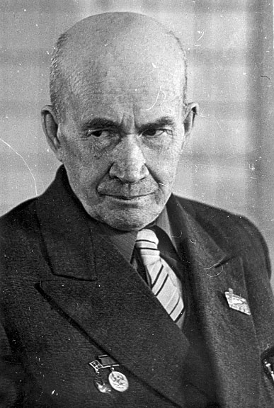 Каржавин Николай Акимович