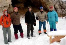 Photo of Пещеры Североуральска