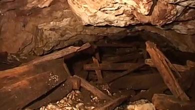 Пещера Счастливая, Североуральск