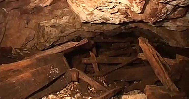 Photo of Пещера Счастливая, Североуральск