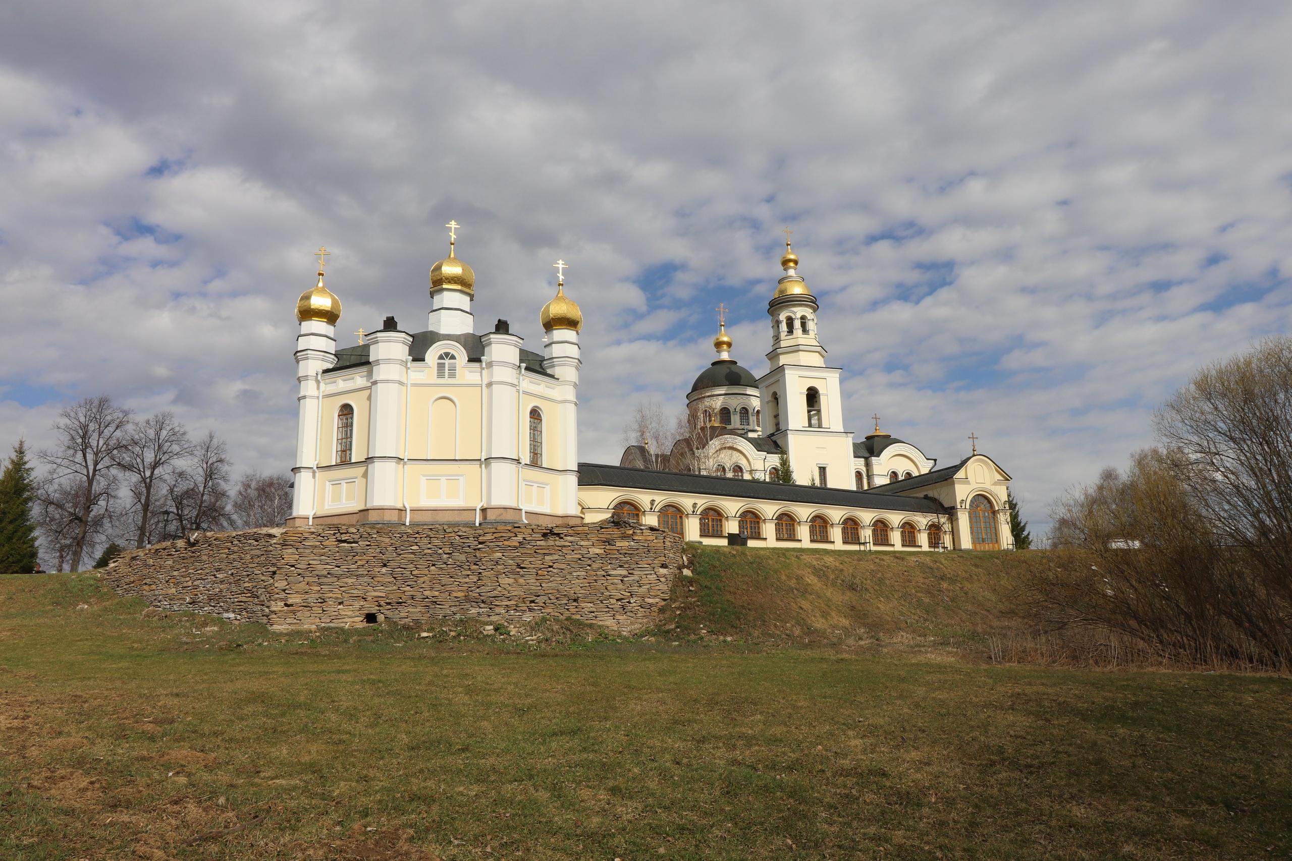 Верхотурье-Меркушино-Кордюково-Кошай-Сосьва-Монастырка. Неизвестное Зауралье.